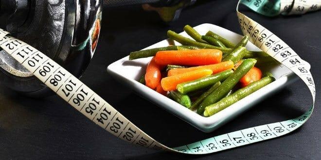 asparagi, la misura
