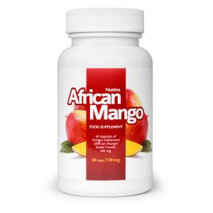 AfricanMango