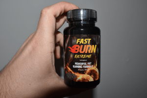 fastburnextreme