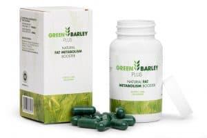 Ordina Green Barley Plus