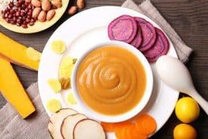 crema per zuppe