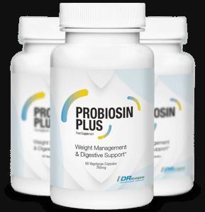 Probiosin Plus Pillole dimagranti