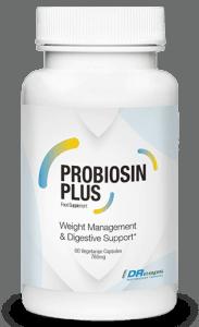 Probiosin Plus imballaggio