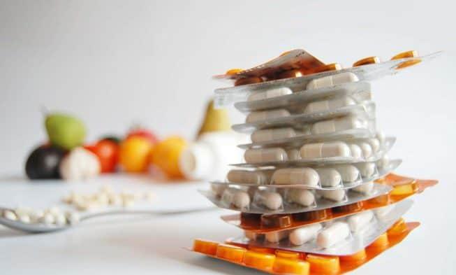 Farmaci per l'immunità