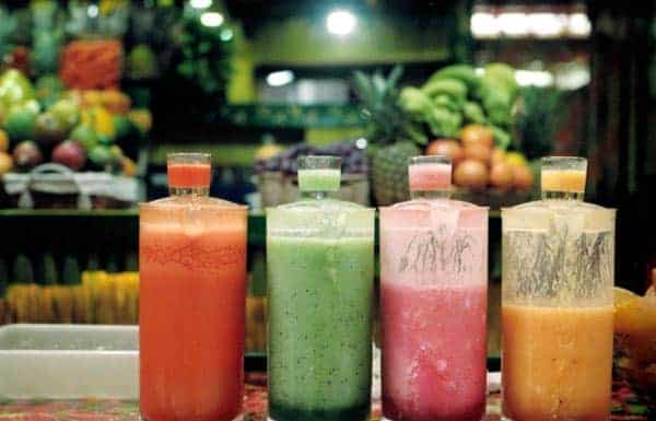 cocktail dietetico