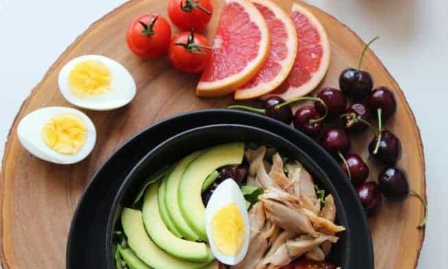 dieta tiroidea