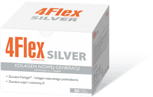 4Flex silver