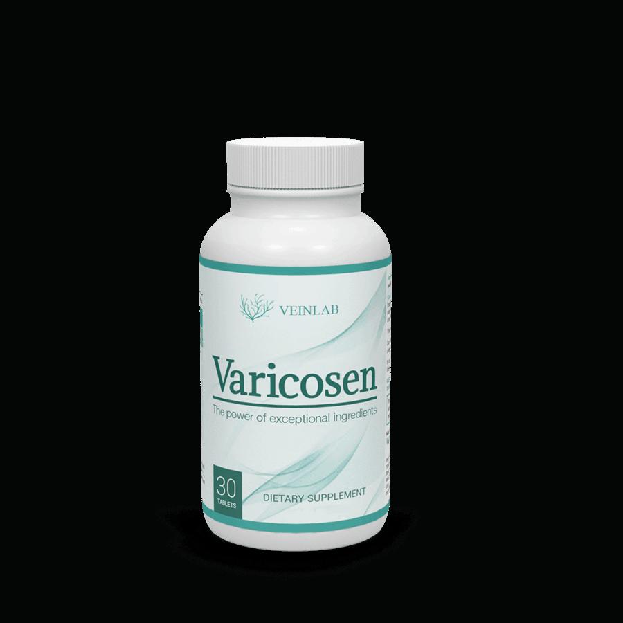 Integratore per vene varicose Varicosen