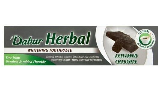 Dabur Herbal incolla