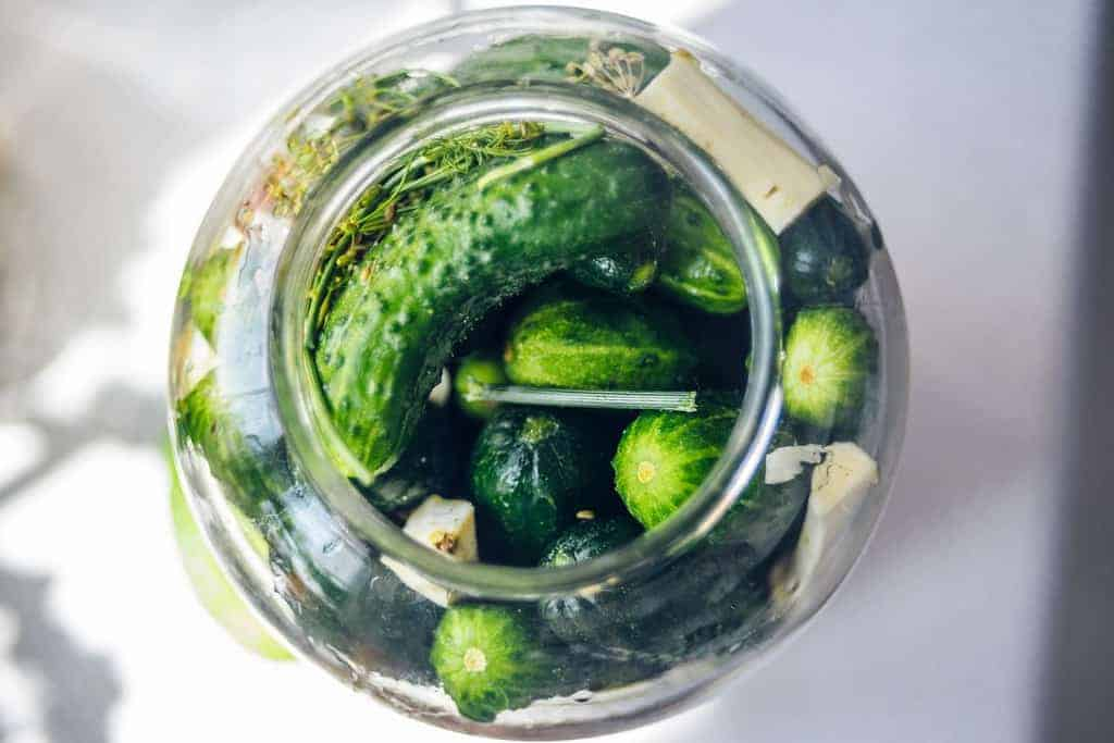 pickled cucumbers 4403294 1280