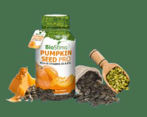 Pumpkin Seed Pro