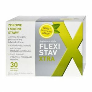 Flexistav Xtra  Collagene per le articolazioni