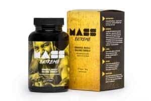 mass extreme integratore per massa muscolare