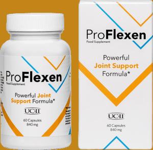 ProFlexen integratore per articolazioni