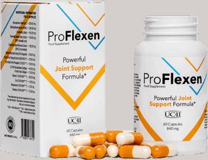 ProFlexen collagene per le articolazioni