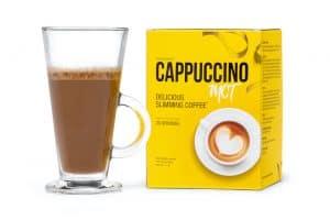 Caffè dimagrante Cappuccino MCT