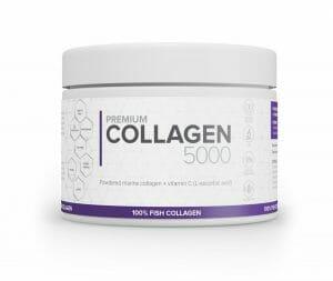 collagene da bere Premium Collagen 5000