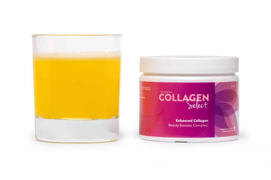 collagene da bere Collagen Select