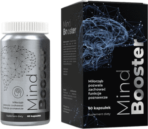 Mind Booster integratore nootropico