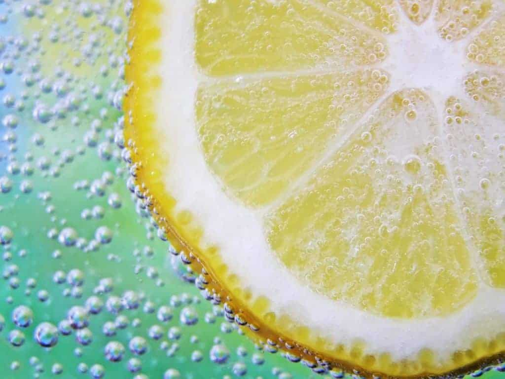 fetta di limone