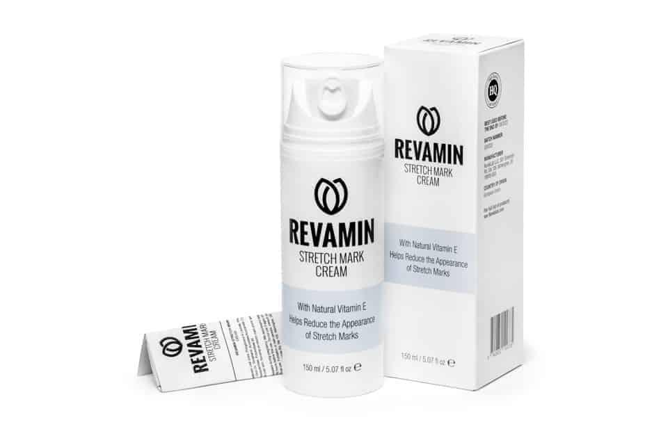 Revamin Stretch Mark Crema per le smagliature