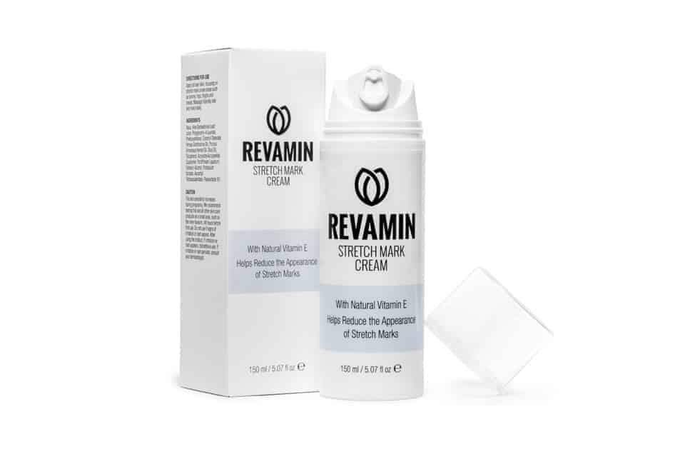 Revamin Stretch Mark crema antismagliature