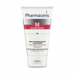 Pharmaceris M Foliacti crema antismagliature
